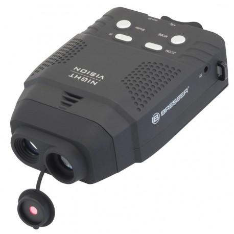 Aparat digital Night Vision BRESSER 3x14 cu functie de inregistrare RESIGILAT