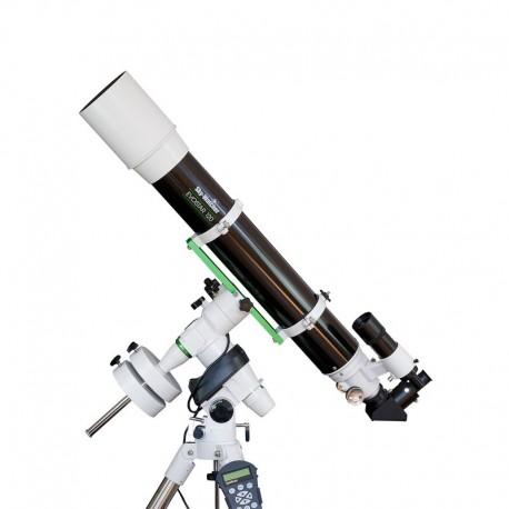 Telescop 120/1000 SkyWatcher refractor pe montura EQ5-GoTo