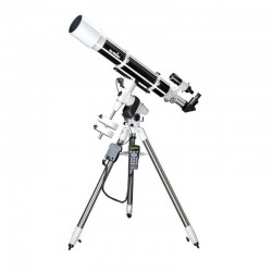 Telescop SkyWatcher refractor 150/1200 (Quasar-150) pe montura EQ5 goto