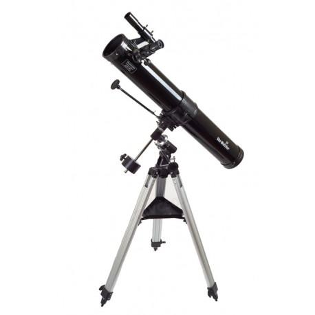 Telescop SkyWatcher Newton 76/900 (Luna-76) si montura EQ1