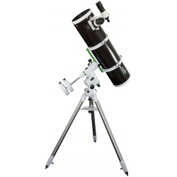 Telescop SkyWatcher Newton 150/750 pe montura EQ3 cu microfocus 1:10