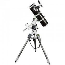 Telescop SkyWatcher Newton 150/750 pe montura EQ5 GoTo cu microfocus 1:10