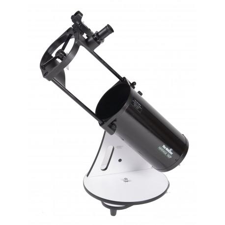 Telescop SkyWatcher 150/750 Heritage Flextube Dobson