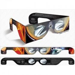 Ochelari pentru eclipsa AstroSolar