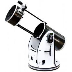 Telescop Skywatcher FlexTube Dobson GoTo 350/1600