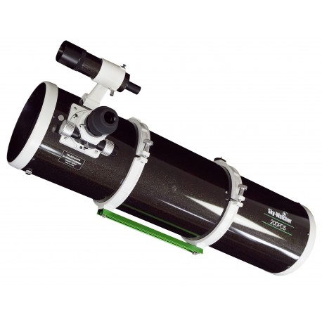 Tub optic Skywatcher Newton 200/1000 cu microfocuser 1:10