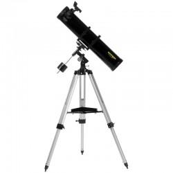 Telescop Omegon Newton 130/920 EQ2 RESIGILAT