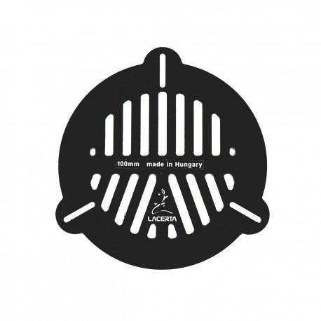Masca Bahtinov pentru telescoape de 80-100 mm