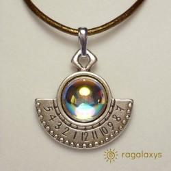 Pandativ Ragalaxys cadran solar Hypatia