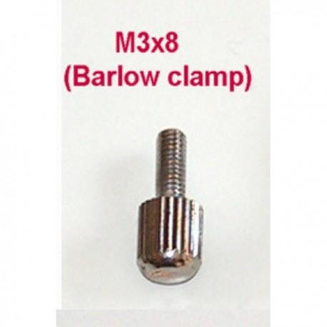 Șurub pentru fixarea ocularului M3x8