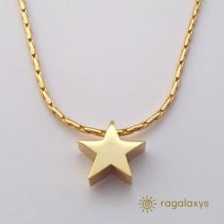 Colier cu pandantiv Icarus Star