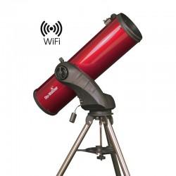 Telescop Skywatcher Newton 150/750, montură Star Discovery GoTo cu WiFi