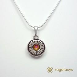 Pandantiv Sun RA