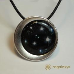 Pandantiv Luna Estelar - LUN 56