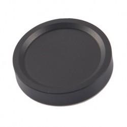 Capac T2 Artesky negru cu filet interior