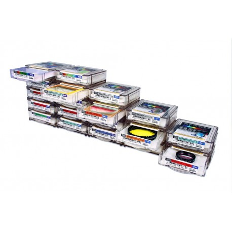 Cutie pentru filtre Baader (pentru filtre de până la 65x65mm)