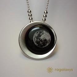 Pandantiv Moon Lunae