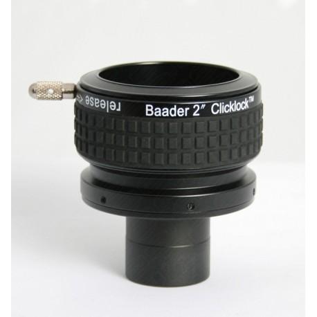 """Adaptor de conversie Baader ClickLock de la 1,25"""" la 2"""""""