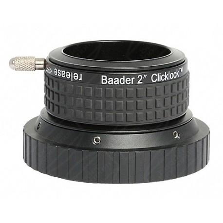 """Clemă ClickLock Baader 2"""" pentru telescoapele Celestron"""