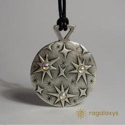 Pandantiv Stars