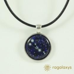 Colier constelatie zodiacala - Berbec