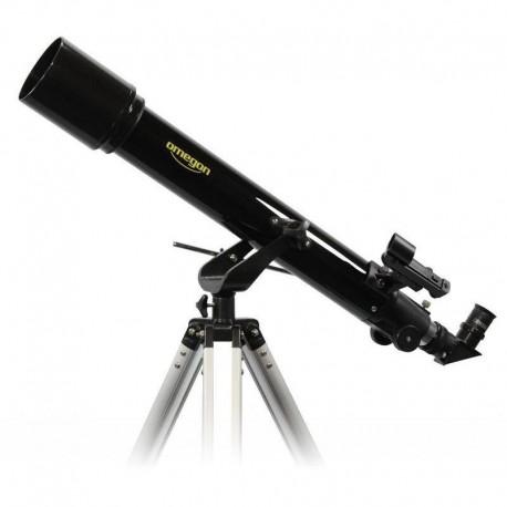 Telescop Omegon Refractor AC 70/700 AZ-2