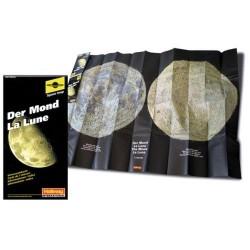Hallwag - harta Lunii