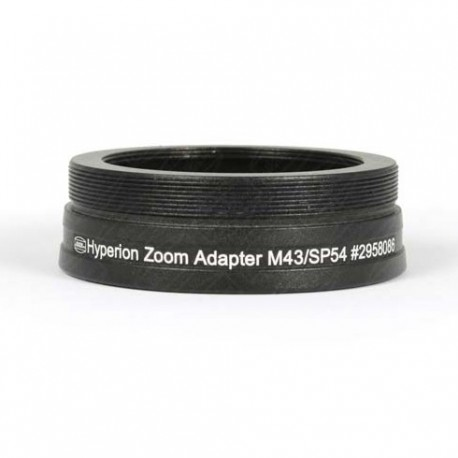 Adaptor T Baader Hyperion Zoom M43/SP54