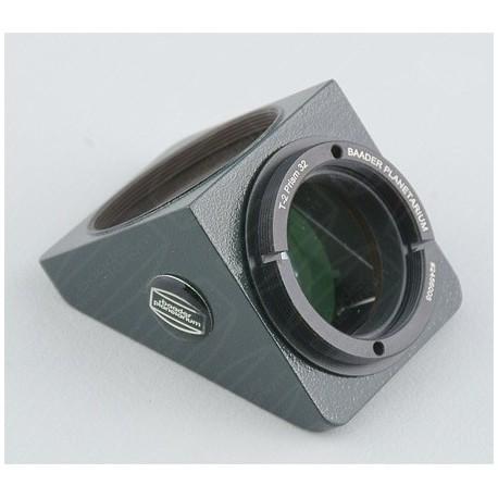 Prismă diagonală 32mm T2 Baader (pentru Maxbright bino)