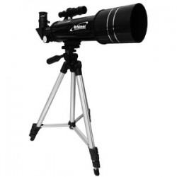 Telescop Orbinar 70/400 cu rucsac si adaptor smartphone