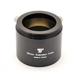 """Adaptor de prelungire T2-1,25"""", cu filet T2, 35mm lungime"""