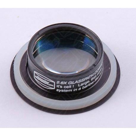 Compensator 1:2,60 pentru binocular Baader Maxbright