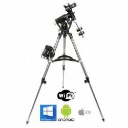 Montura EXPLORE SCIENTIFIC iEXOS-100 PMC-Eight Wifi Goto