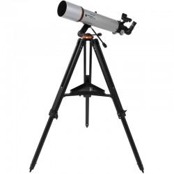 Telescop Celestron AC 102/660 StarSense Explorer DX 102 AZ