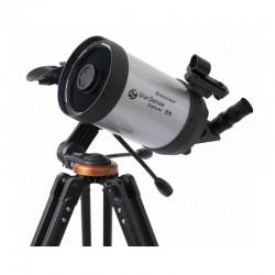 Telescop Celestron Schmidt-Cassegrain SC 125/1250 StarSense Explorer DX 5 AZ