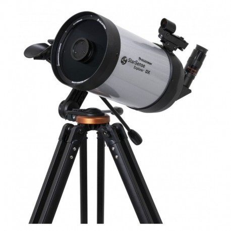 Telescop Celestron Schmidt-Cassegrain SC 150/1500 StarSense Explorer DX 6 AZ