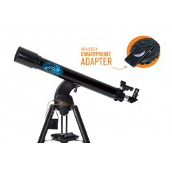 Telescop Astro Fi 90 Refractor Celestron