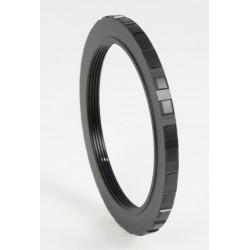 Inel de blocare Baader cu filet T2, diametru exterior 55mm, grosime 3,75mm