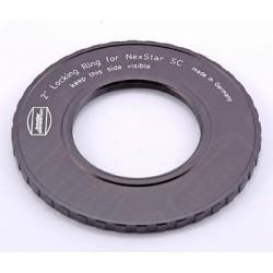"""Inel de prindere Baader 2"""" (pentru Celestron SC8""""/9,25""""/11""""/14""""), traseu optic de 5mm"""