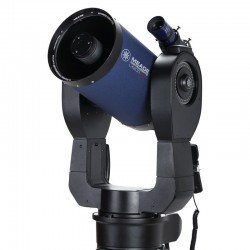 Telescop Meade ACF-SC 203/2000 UHTC LX200 cu GoTo fara trepied