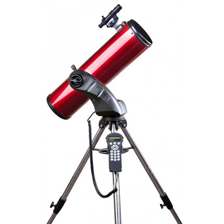 Telescop Skywatcher Newton 150/750, montură Star Discovery GoTo