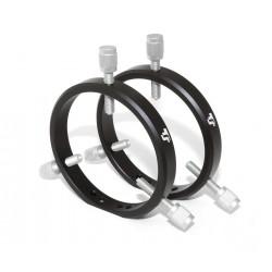 Inele de prindere TSOptics pentru lunete de ghidaj cu diametru de 48-100mm
