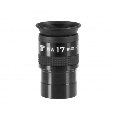 """Ocular TS Optics WA 70° 17mm 1,25"""""""