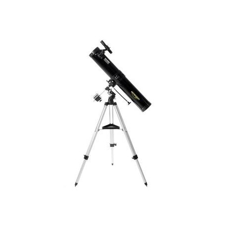 Telescop Omegon Newton 114/900 EQ-1