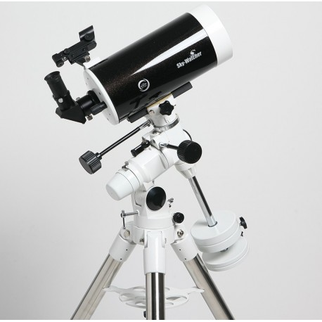 Telescop Skywatcher Maksutov 127/1500 NEQ-3 trepied oțel