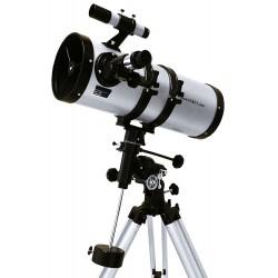 Telescop Seben N 150/1400 Big Boss EQ-3 RESIGILAT