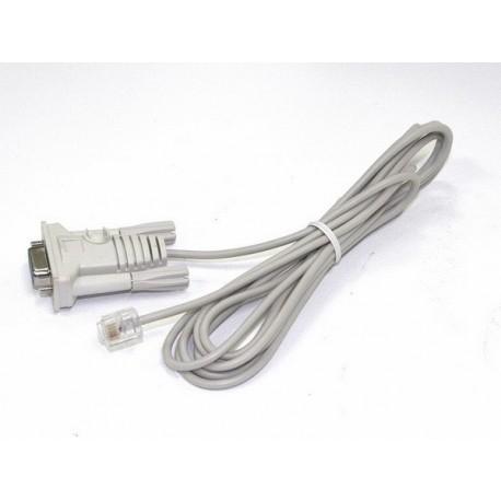Cablu PC RS-232 pentru unitatea SynScan