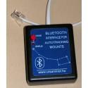 Interfață Autoguider și GoTo EQ6 Pro cu conectivitate Bluetooth pentru softul Ursa Minor