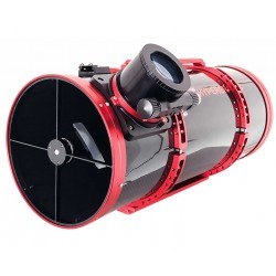 Astrograf TS-Optics 200 mm f/3.2 Newton, tub din carbon