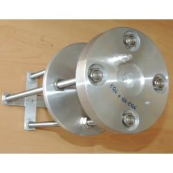 Adaptor coloană din beton pentru EQ6